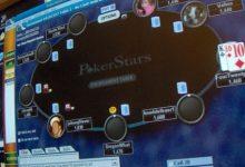 Личный кабинет и касса покер-рума PokerStars