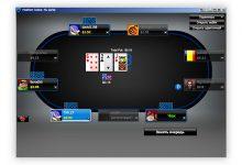 Как играть на 888Poker онлайн бесплатно и на деньги