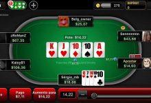 Зеркало для входа на официальный сайт PokerStars