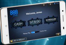 Как скачать мобильную версию 888Poker бесплатно