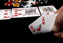 Самые выигрышные комбинации карт в покере