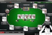 Комбинации карт в покере по возрастанию в таблицах и картинках