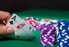 Фото комбинаций в покере по старшинству