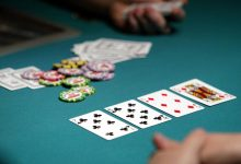 Что обозначает Лоу комбинация в покере