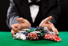Использование таблицы комбинаций в покере
