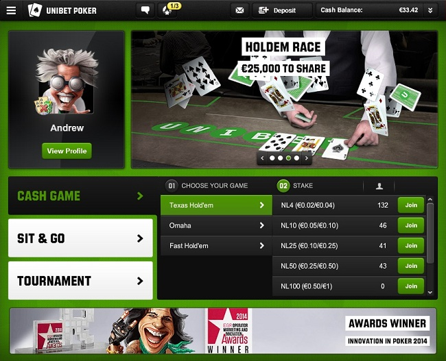 В американский покер играть
