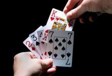 Порядок Дро-комбинаций в покере