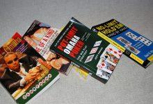 Статьи и книги Джеффа Хванга по Омаха покеру