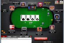 Покер-румы с бонусом за регистрацию