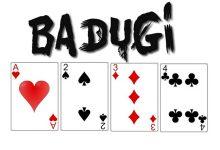 Комбинации карт в покере Бадуги