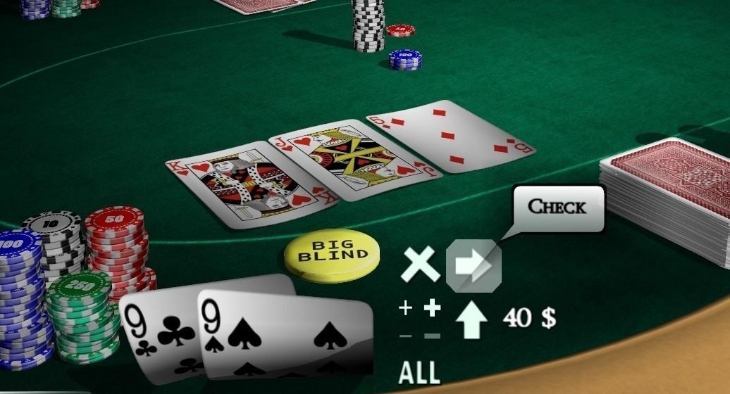 регистрацию в покере бонус за бездепозитный