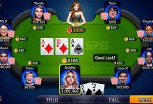 Как скачать Техасский Покер на Андроид бесплатно