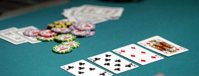 игры в покер онлайн на деньги без вложения