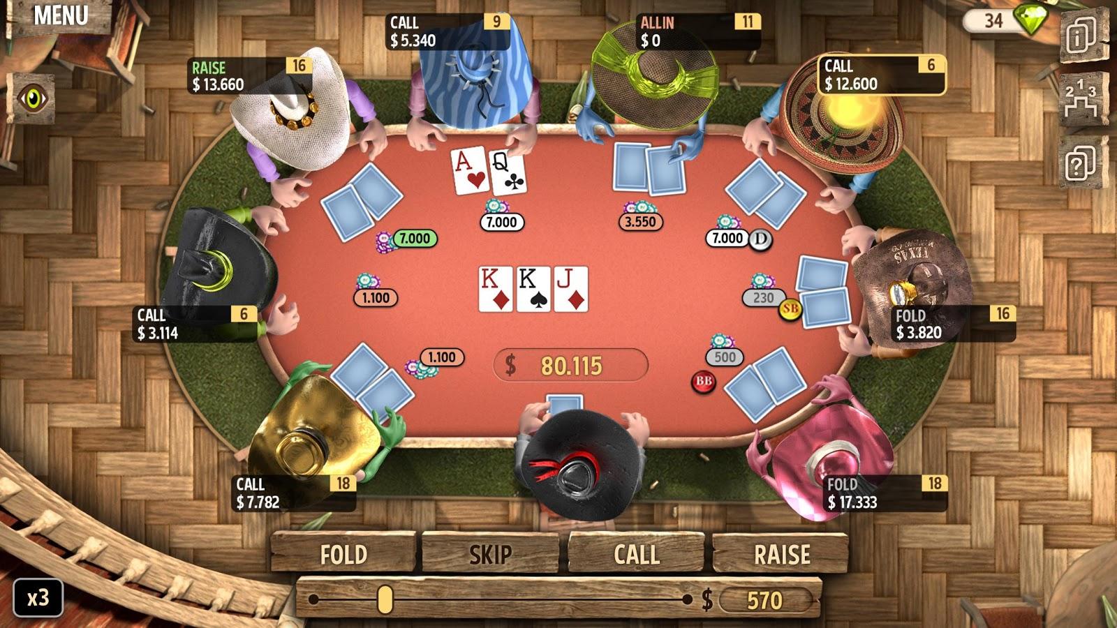 игры покер 2 онлайн бесплатно