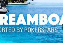 StreamBoat2 на PokerStars