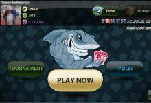 Как скачать Покер Шарк на Андроид