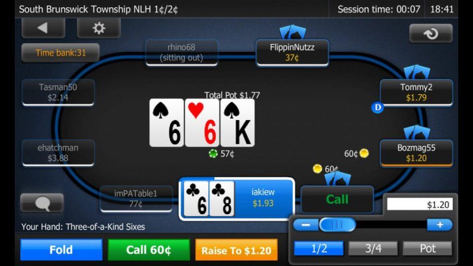 в покер германии онлайн