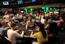 Где проходят турниры по покеру