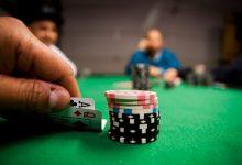 Бай-ин в покере: это что такое