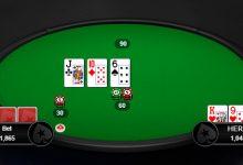 Что такое оверкарта в покере