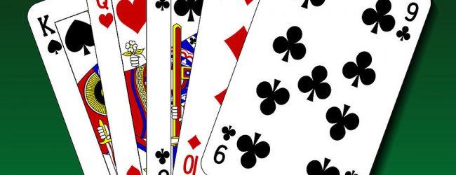 покер выиграл онлайн кто