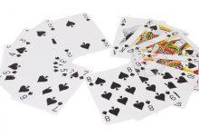Какой должна быть колода карт для покера