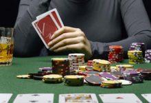 Что такое карт-бланш в покере