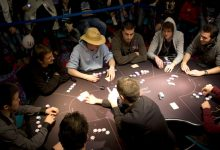 Что такое МТТ турниры в покере