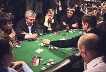 Видео турниров по покеру на русском языке