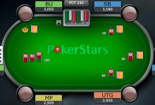 Позиции в покере 6 max