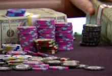 Шансы банка в покере