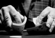 Значение карт в покере