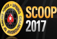 Турнирная серия WCOOP 2017