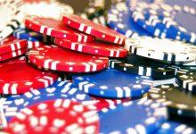 Приемы игры в покере