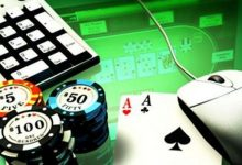 Что такое интернет-покер