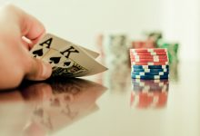 Покер в Украине