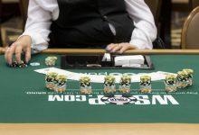 Что такое бабл в покере