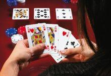 Что такое Трипс в покере