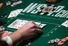 Что такое гатшот в покере