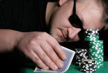 Что такое донк-бет в покере