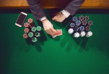 Что такое спектр в покере