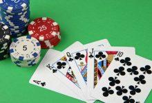 Онлайн покер на деньги в Украине