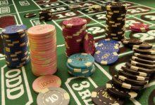 Ставки на онлайн покер