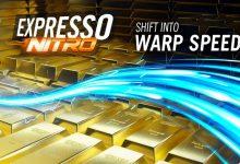 Expresso Nitro – уникальная возможность для многих игроков