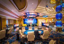 В King's Casino прошел первый живой турнир с начала карантина