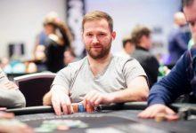 Евгений Качалов смог занять лишь 9 место в Кубке UA Millions