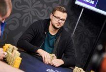 Россиянин Сергей Коновалов стал победителем турнира серии High Roller Club