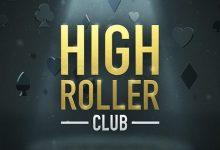 Кристен Бикнелл смогла занять третью строчку в турнире серии High Roller Club