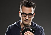 Известного игрока в покер обокрали на сумму $1 000 000