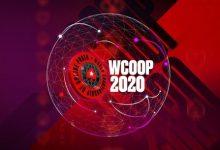 WCOOP 2020, день 23: Браммельхейс, Неванлинна среди победителей, главные турниры призовых мест